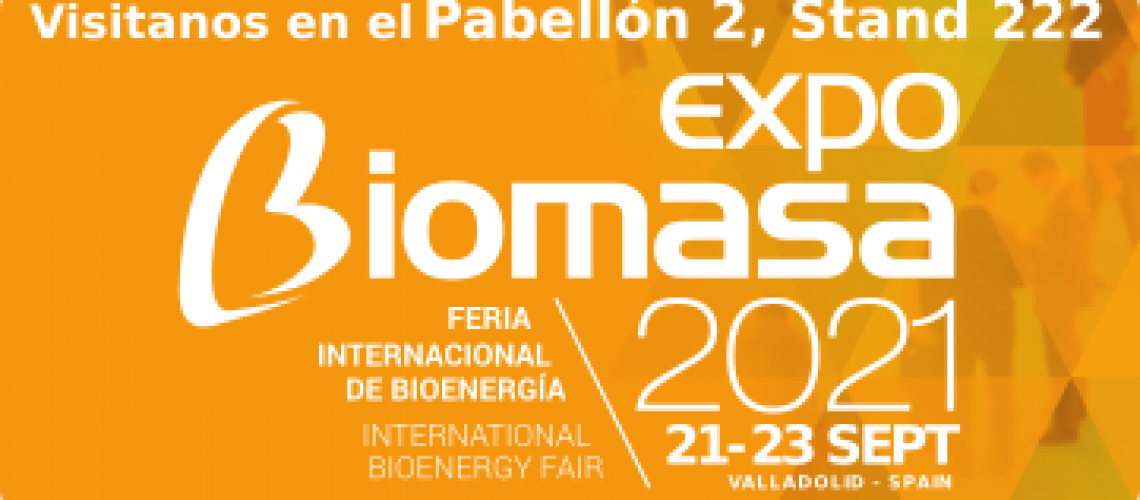 BIOCURVE - Expobiomasa 2021